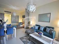 Studio Apartment in Palm Views-photo @index