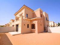 3 Bedroom Villa in Reem Community-photo @index