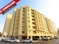3 Bedroom Apartment in Al Najma-photo @index