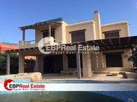4 Bedroom Villa in Marsa Matrouh-photo @index