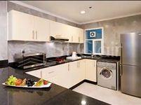 1 Bedroom Apartment in Al Nawras Hotel-photo @index