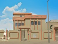 6 Bedroom Villa in Al Gharrafa-photo @index
