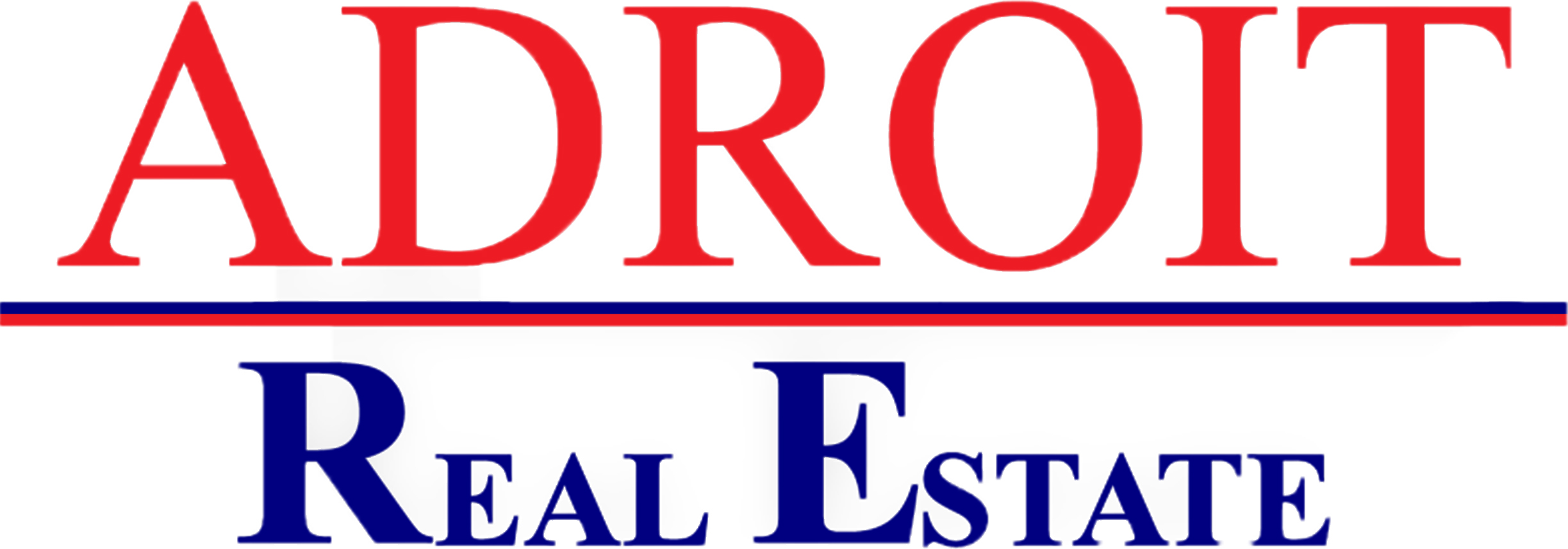 Adroit Real Estate