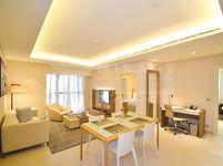 1 Bedroom Apartment in West Bay-photo @index