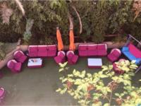 8 Bedroom Villa in Rehab City-photo @index
