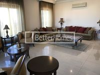 4 Bedroom Apartment in Jabal Amman-photo @index