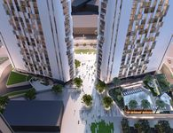3 Bedroom Apartment in Shams Abu Dhabi-photo @index