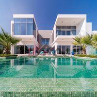 4 Bedroom Villa in The Nest-photo @index