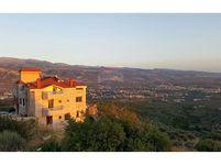 7 Bedroom Villa in Zgharta-photo @index