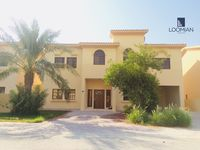 4 Bedroom Villa in Al Duhail-photo @index