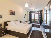 Studio Apartment in Palm Views East-photo @index