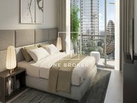 3 Bedroom Apartment in Park Heights 2-photo @index