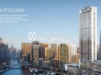 2 Bedroom Apartment in Vida Residences Dubai Marina-photo @index