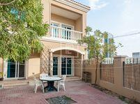 3 Bedroom Villa in Nakheel Townhouses-photo @index