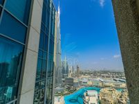1 Bedroom Apartment in 29 Boulevard Tower 2-photo @index