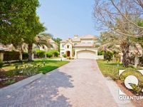 4 Bedroom Villa in Garden Hall- European-photo @index