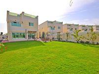 4 Bedroom Villa in Nakheel Townhouses-photo @index
