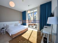 Studio Apartment in Dubai Marina-photo @index