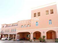 5 Bedroom Villa in Al Maha Complex-photo @index