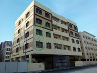 1 Bedroom Apartment in Al Muraqqabat-photo @index
