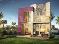 3 Bedroom Villa in Just Cavalli Villas-photo @index