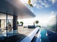 3 Bedroom Apartment in Al Raha Mall-photo @index