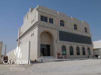 Office Commercial in Madinat Khalifa North-photo @index