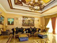 3 Bedroom Villa in Al Raha Mall-photo @index