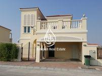 2 Bedroom Villa in Nakheel Villas-photo @index