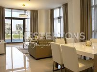 2 Bedroom Apartment in Golf Promenade-photo @index