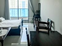 Studio Apartment in Elite Sports Residence 5-photo @index