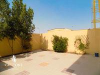 4 Bedroom Villa in Al Duhail South-photo @index