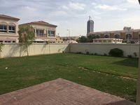4 Bedroom Villa in Al Barsha-photo @index