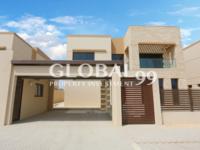 5 Bedroom Villa in Hidd Al Saadiyat-photo @index