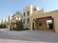 4 Bedroom Villa in Al Duhail-photo @index