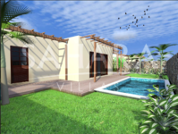 3 Bedroom Villa in Sahara Villas-photo @index