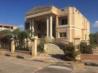 8 Bedroom Villa in Borg al-Arab-photo @index
