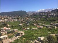 3 Bedroom Apartment in Bakhaoun-photo @index