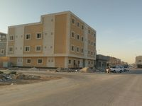 Partially Fitted Staff Accommodation Commercial in Al Amanah-photo @index