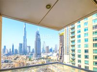2 Bedroom Apartment in burj views B-photo @index