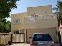 4 Bedroom Villa in Emirates-photo @index