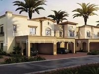 4 Bedroom Villa in Mira Oasis 3-photo @index