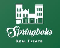 Springboks Real Estate Broker